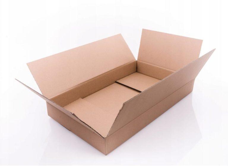 W pudełka kartonowe można zapakować wiele różnych produktów