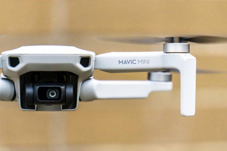 Jak działają drony?