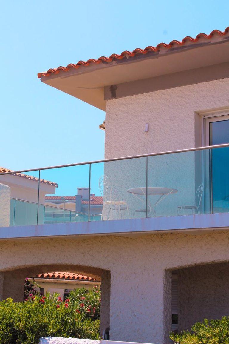 Posiadające odpowiednie funkcje osłony balkonowe?