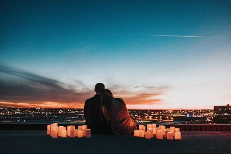 Wybierz odpowiedni hotel na romantyczny wyjazd na weekend