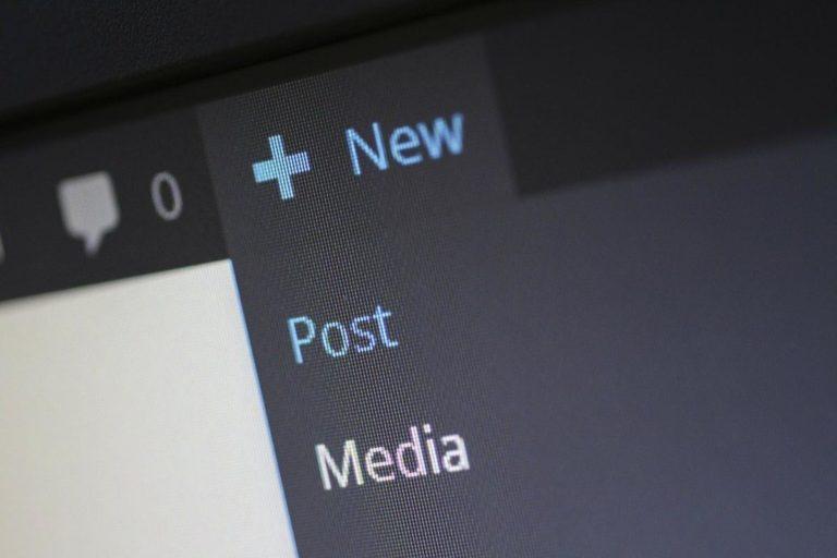 Skuteczne tworzenie stron WordPress