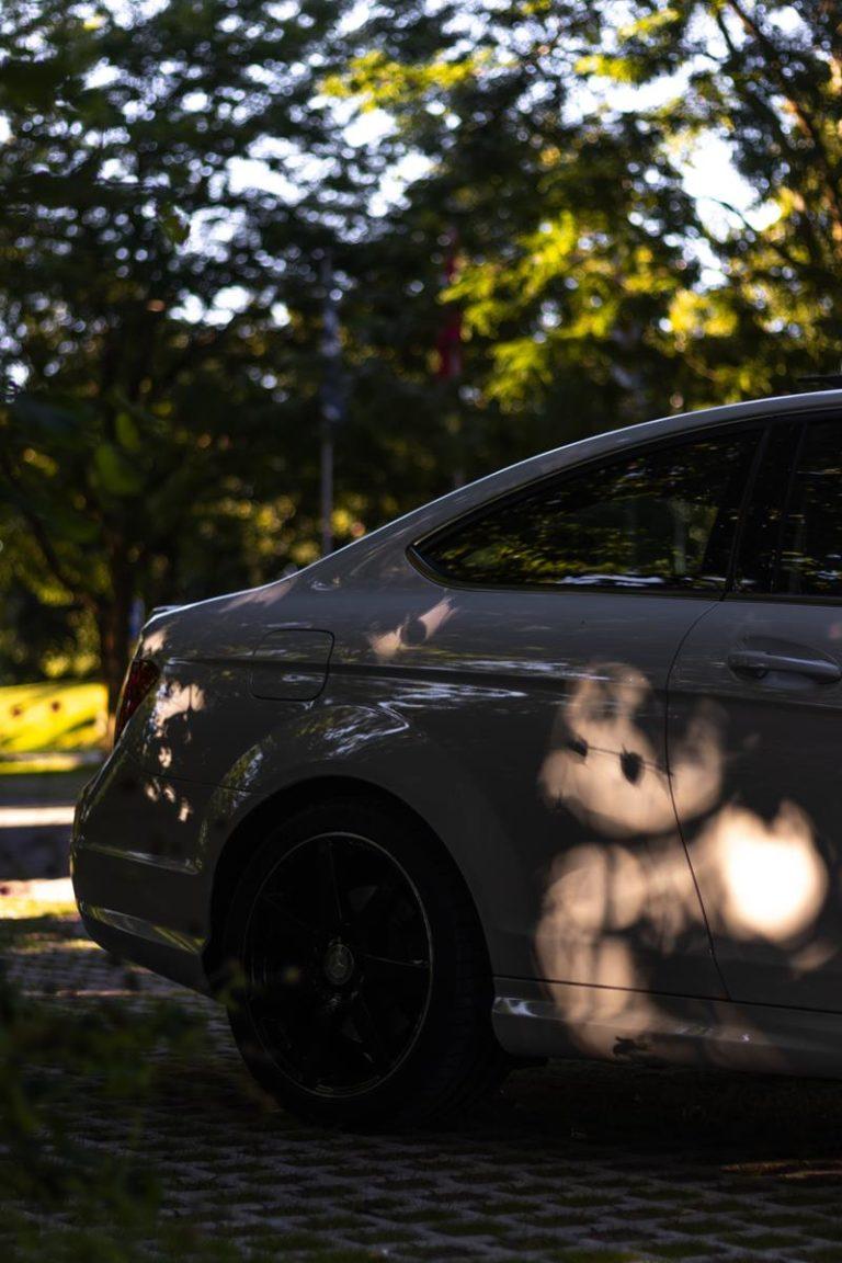Zależy ci na estetycznym wyglądzie twojego auta?