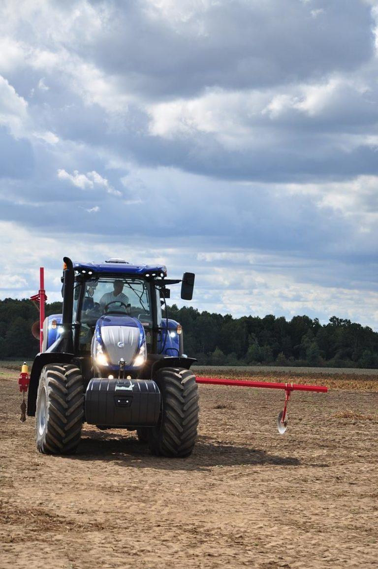 Proste zabiegi mogą sprawić, że maszyna rolnicza będzie dłużej niezawodna