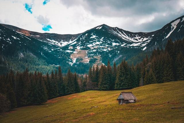 Czy to prawda że w Tatrach wszystko jest piękne?