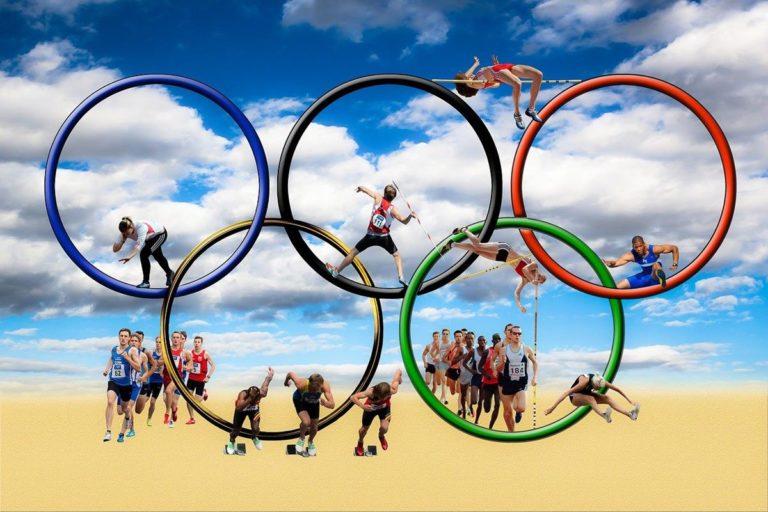 Igrzyska Olimpijskie 2021 w Tokio