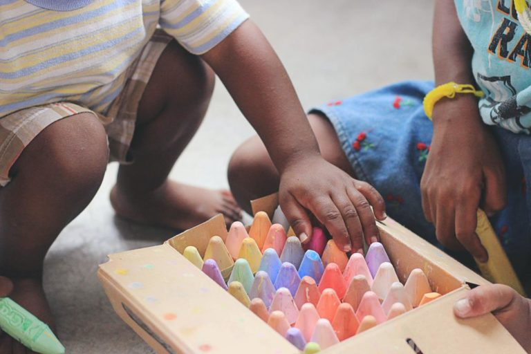 Czego trzeba szukać w dobrym przedszkolu